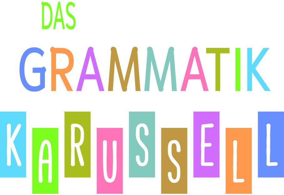 Das Grammatikkarussell